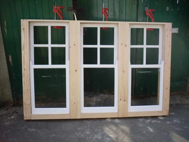 Window sash for Window replacement quote