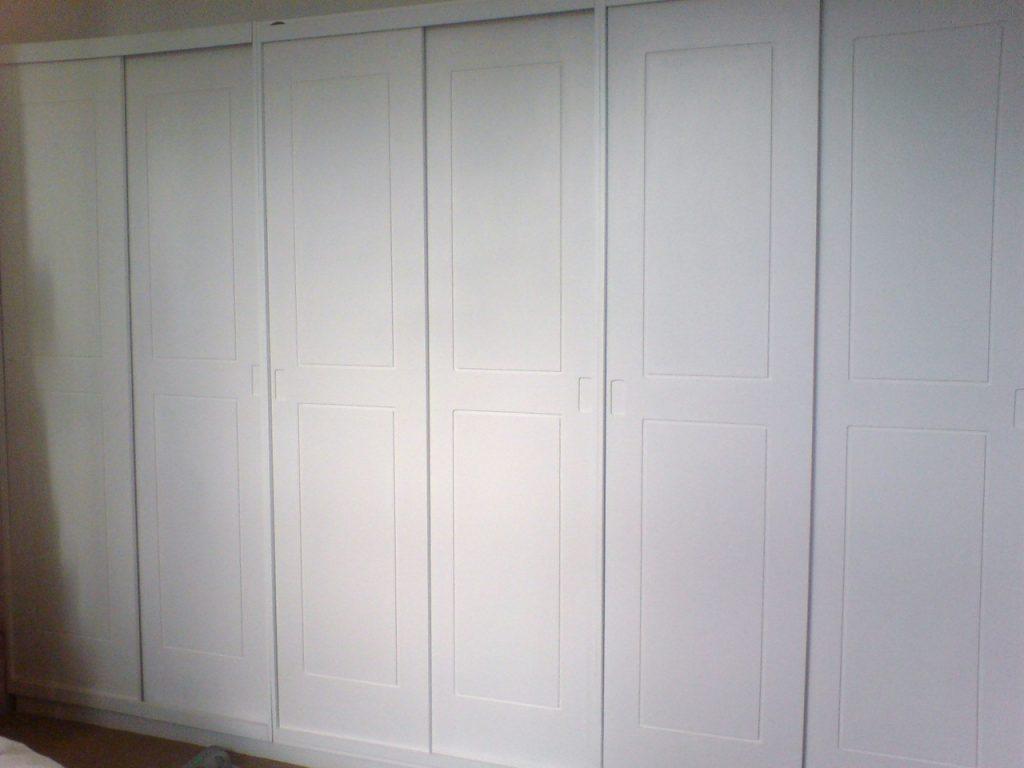 Wardrobes with sliding doors richard sothcott brighton
